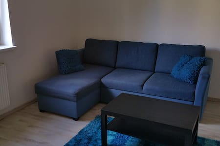 New apartment next to the ZOO close to the centre - Ostrava