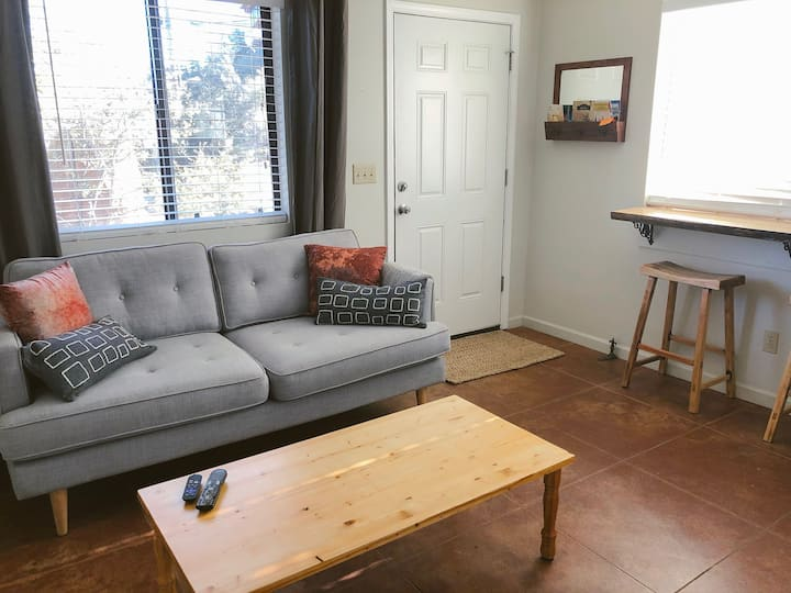 Copper Cottage — Your Prescott Home Base