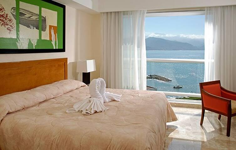 Vidanta resorts México - Puerto Vallarta