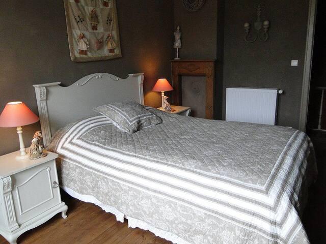 Maison de charme au coeur de l'Ardenne - Herbeumont - Huis