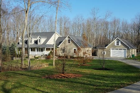 Private home great for Corporate Lodging - Chardon