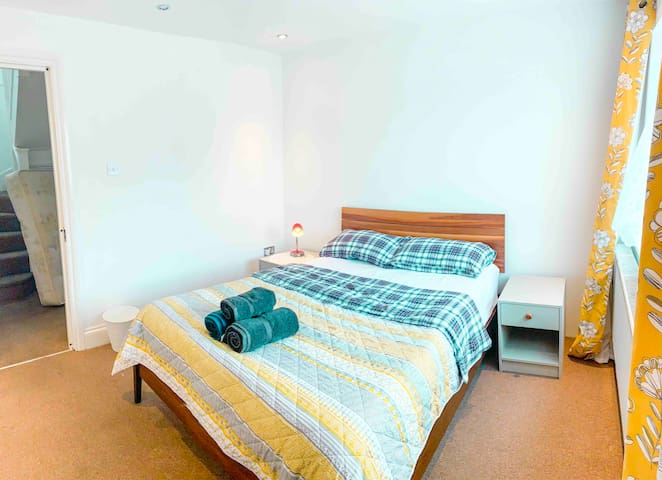 Affordable Double Room Great location
