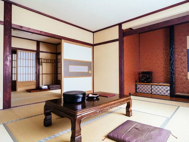 "Jokiin Superior Family Room ""Half board"""