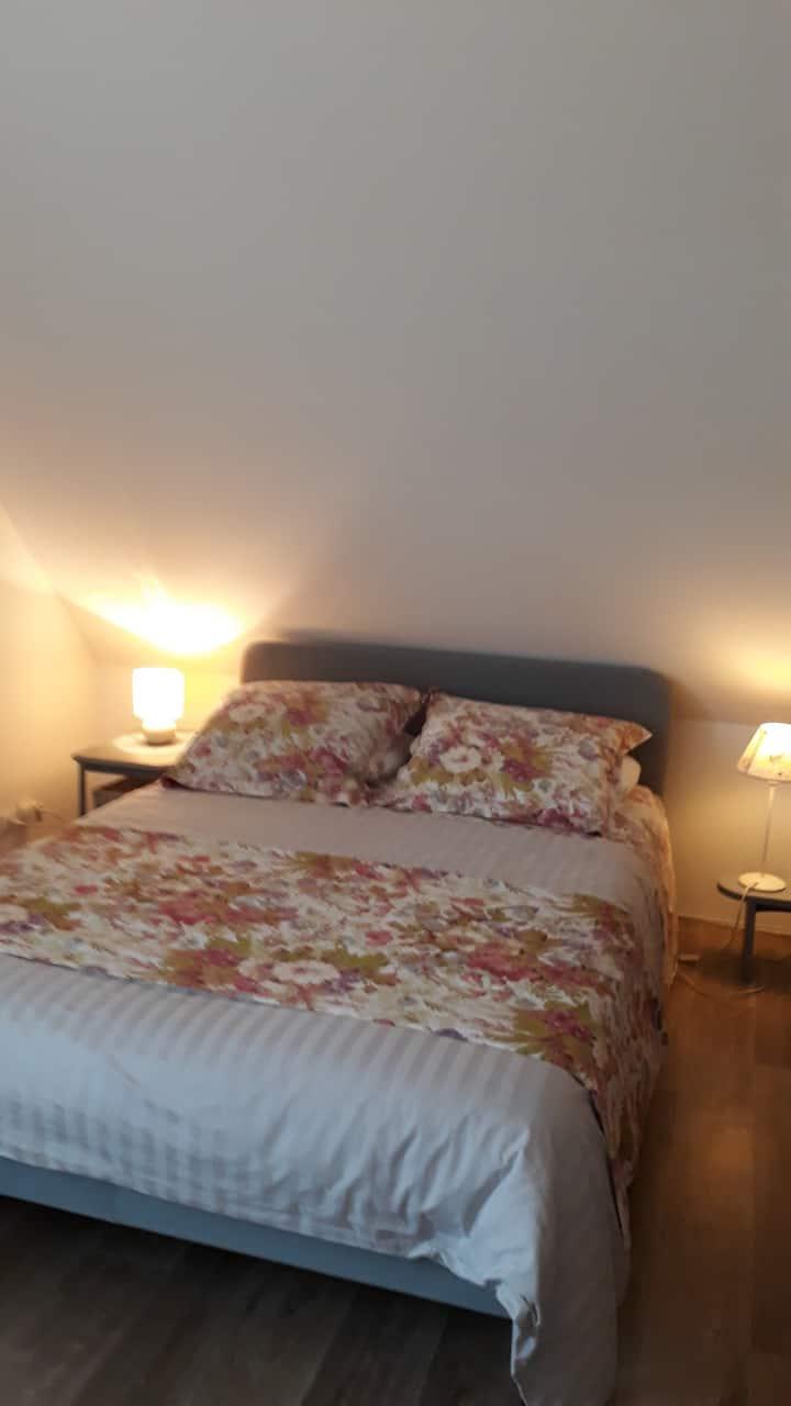 Appartement confortable à  Trégueux