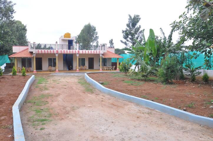 TT Rathan Homestay