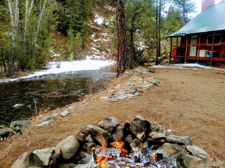 Bear Water Lodge