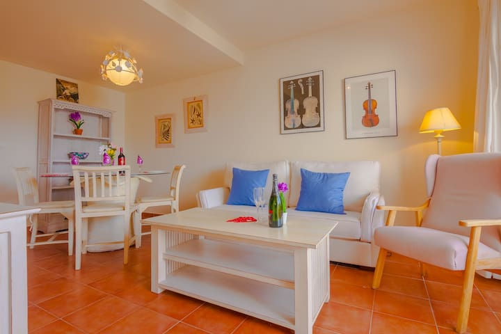 ALCOSTA, nice and comfortable apartment in Altea with free wifi