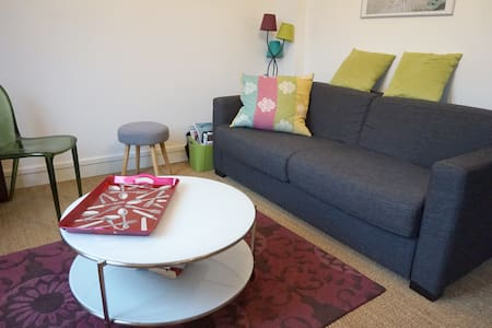 New, 1 minute from the dock ! - Trouville-sur-Mer