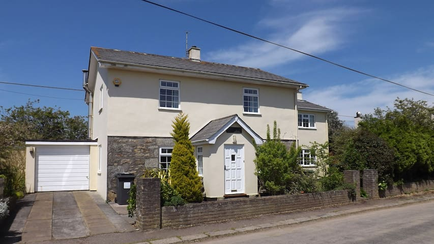 Cherry Tree Lodge - Country House Marazion - 108 - Marazion - Huoneisto