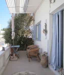 Kleines Ferienhaus, möbiliert 50 m2 - Σπίτι