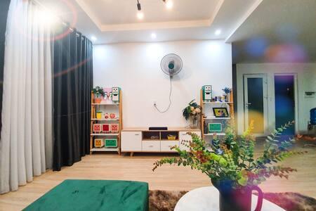 Penthouse - Villa 3 Bedrooms - Yểng House