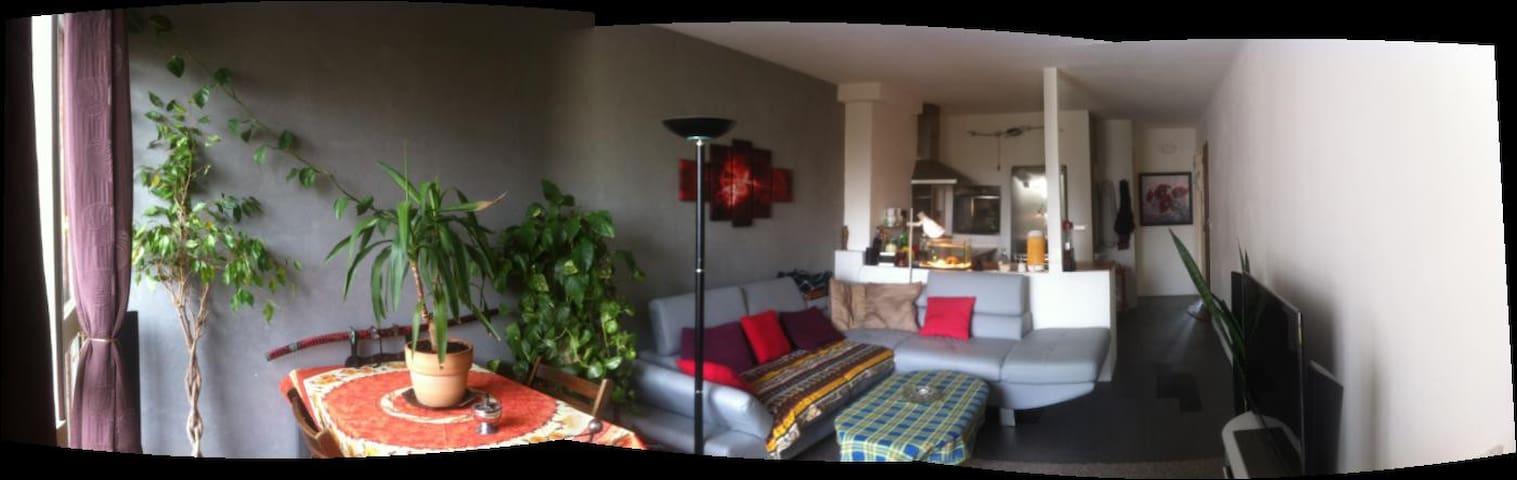 Lounge Paris
