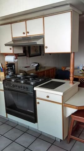 Habitacion en Renta