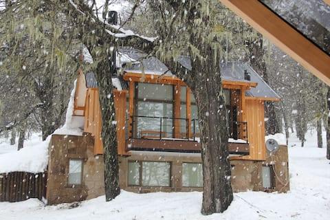 Casa de montaña en Ski Village - Las Pendientes