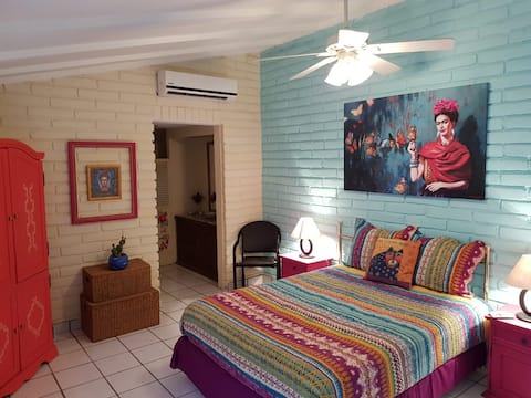 La Casita de Frida - Solimar, San Carlos