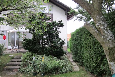 Ferienhaus Barbara für max. 6 Personen - Sontra - บ้าน