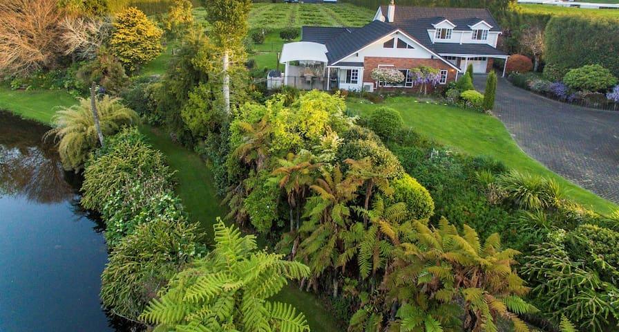 Luxurious Peaceful Retreat - Lancaster Homestead