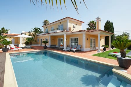 Stella Cascais Luxury House II