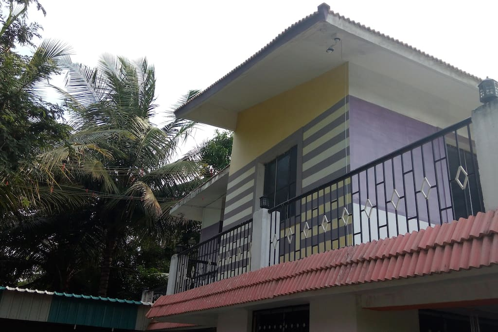 Service Apartments In Coimbatore For Rent