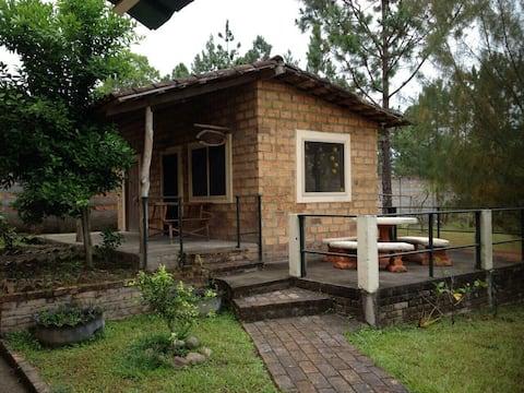 Casa de campo en Siguatepeque para  8 personas