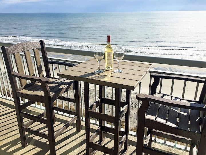 GRAND ATLANTIC 3BR NEWLY RENOVATED  OCEANFRONT .Resort Amenities