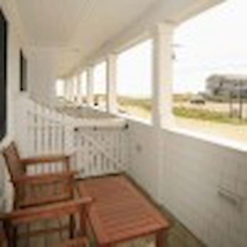 Oceanfront, Private 1 Bedroom Suite in Dennis Port  1B