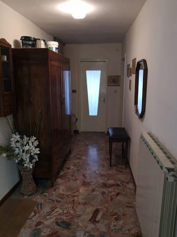 Comodo appartamento a Castione della Presolana