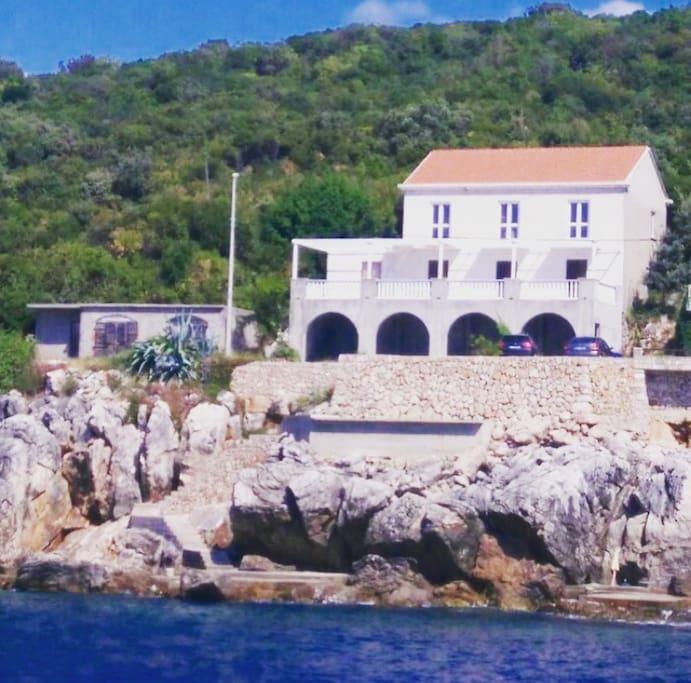 Villa Terasa