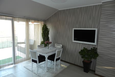 New Penthaus Premium apartment - Szeged