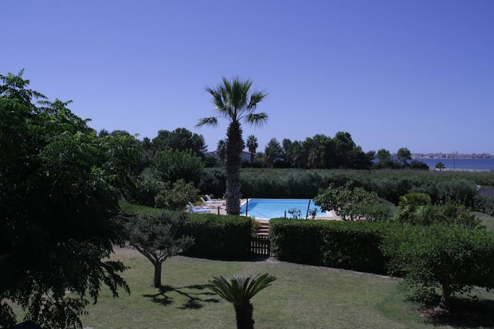 RELAX E LUXURY LOW COST - Marsala - Villa