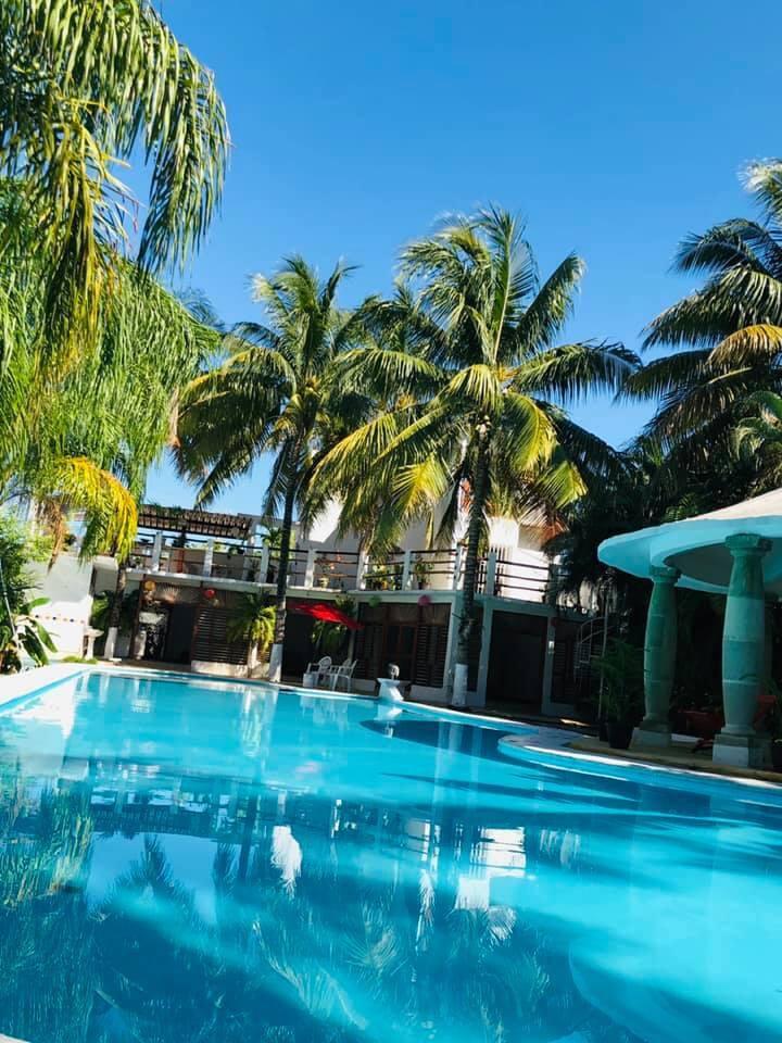 La Reserva Pool&PetFriendly, a 4 min de la ciudad