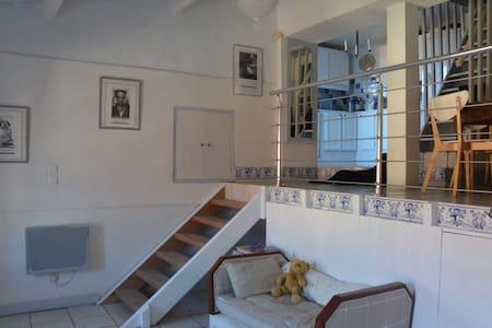 Maison de village - Cerbère - 独立屋