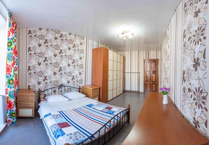 Дом с прекрасным видом г Павлодар