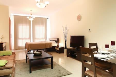 546 Great Price for Elegantly Furnished Studio - ドバイ