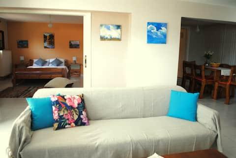 Apartment in Paradise