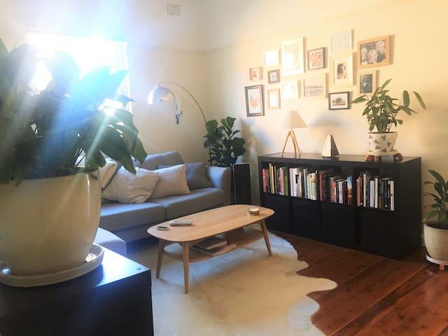 Art Deco Apartment - Саммер-Хилл - Квартира