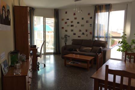 appartement aux portes de Valencia - Alfara del Patriarca