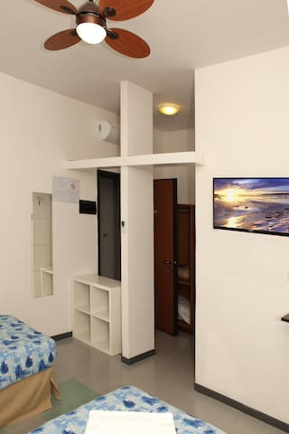 Camera Superior - Piacenza - Apartment