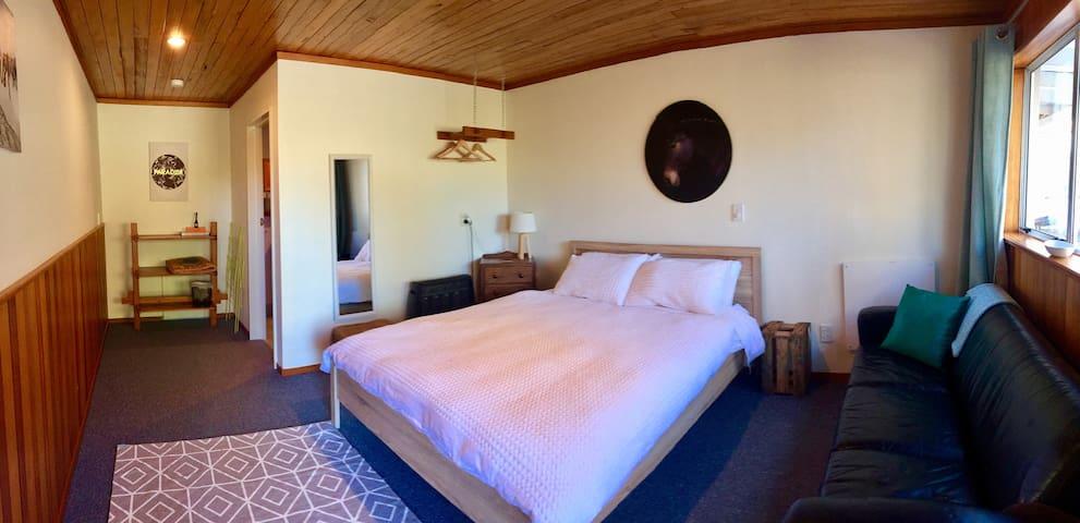 Kohimarama - Humboldt Room