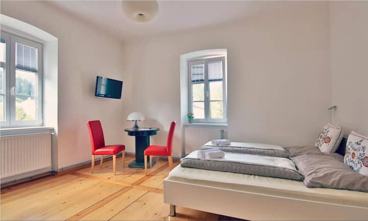 Appartements Maximilian (Göstling an der Ybbs), Dürrenstein 59m² mit separater Küche