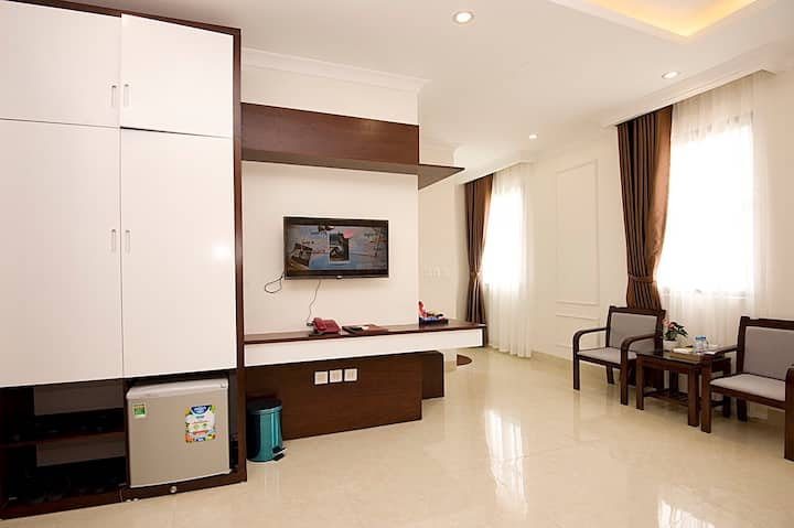 Welcome Thăng Long Hotel II