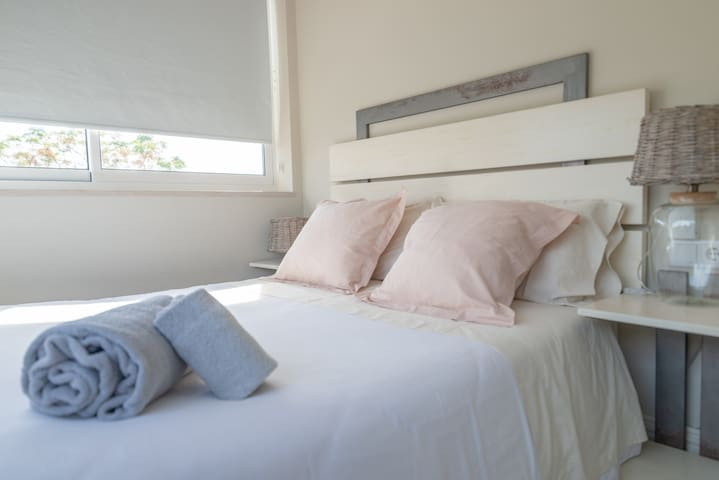 Horta do mar two bedrooms V