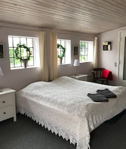 Sommerværelse Ålbæk Oasen