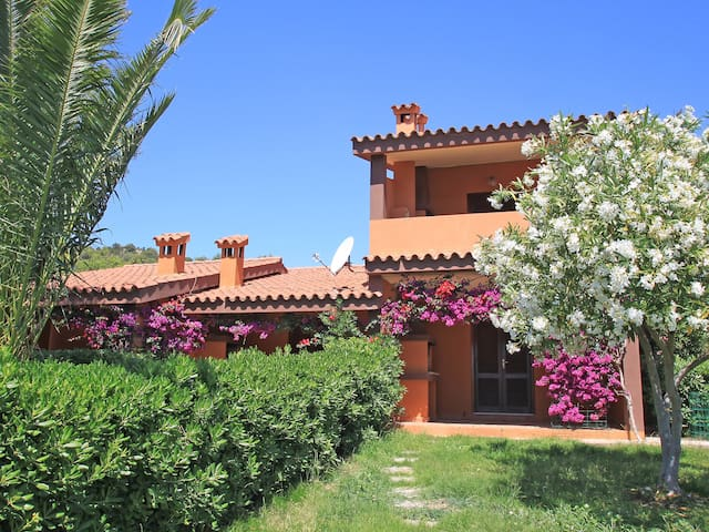 Holiday apartment Marrone in Costa Rei