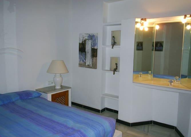 Habitación en bonita casa de campo en Sta Eulalia - Santa Eulalia del Río - Casa