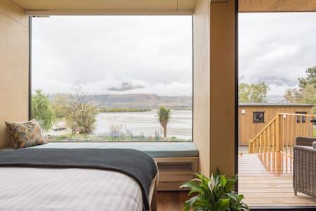 Kea Ecoscape - Climate House in Glenorchy - Kinloch - Lainnya