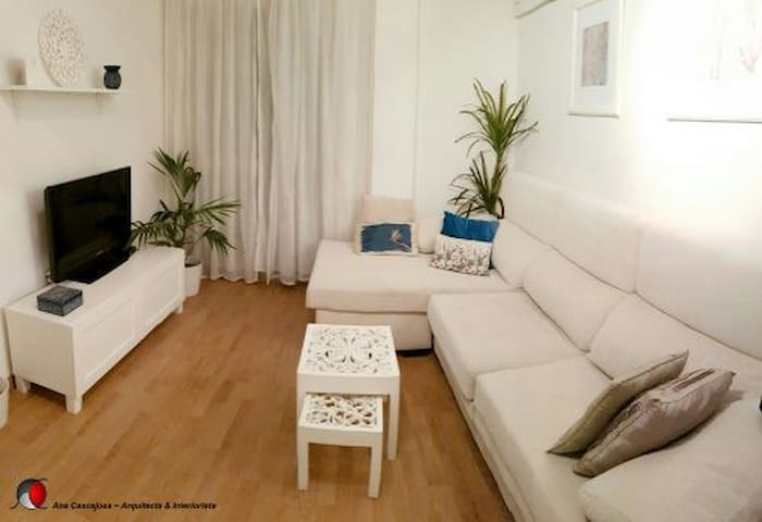 Nice apartment, central, modern and well equipped. - Sevilla - Apartment