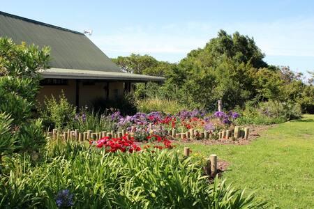 Zand Hoek Farmhouse
