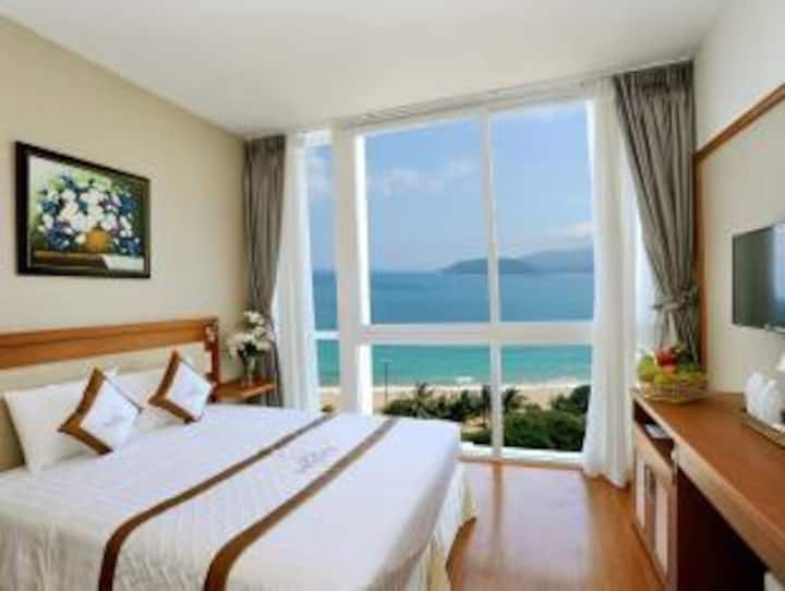 Luxury Sea View In Nha Trang City