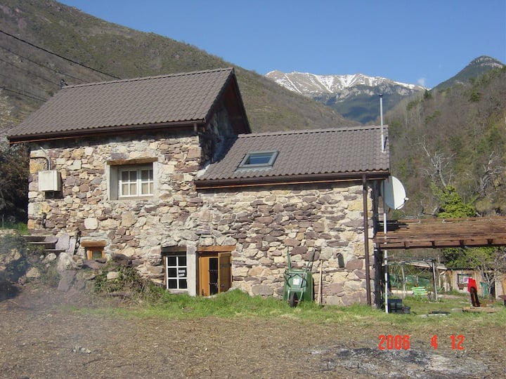 Maison Bella